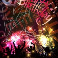 YASHIKI BIRTHDAY PARTY